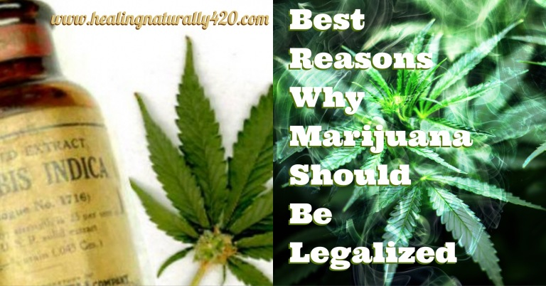 reasons why marijuana should be illegal Although legalizing marijuana may seem like the popular thing to do nowadays,  it's important not to forget that it is a drug of addiction making it legal.