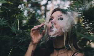 weed lady